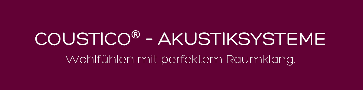 SOMMER GmbH Coustico
