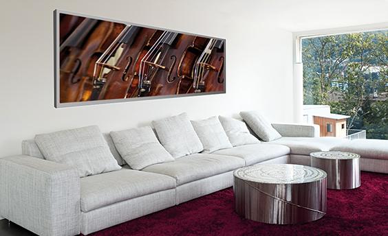 SOMMER GmbH - coustico frame
