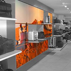 SOMMER GmbH - thinflex® - Flex-Frame