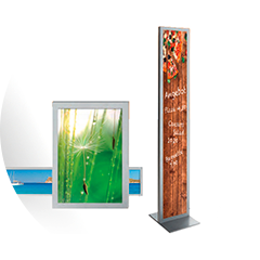 SOMMER GmbH - thinflex® - Panorama-Frame