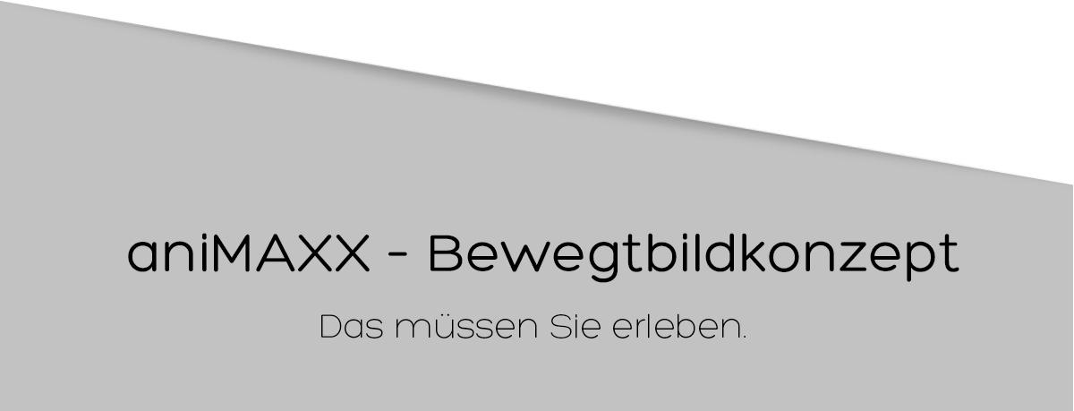 SOMMER GmbH aniMAXX
